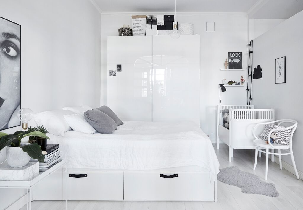 makuuhuone1 sisustus
